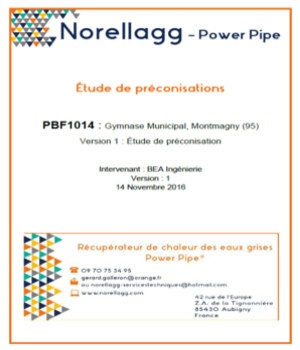 Power pipe conseil