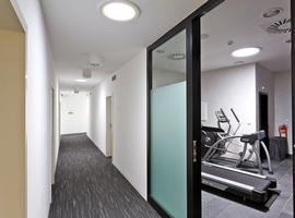 salle-de-sport vestiaire securite depression luminotherapie