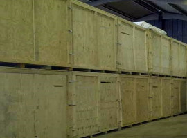 stockage box humide