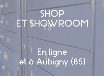 Shop et showroom Norellagg humidité